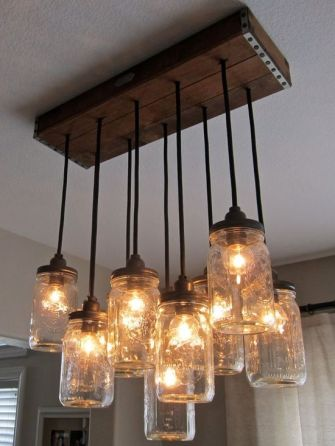 Rustic Home Decor 14