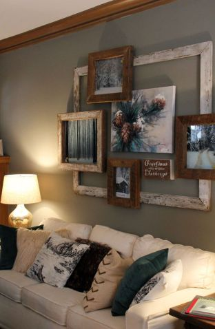 Rustic Home Decor 5