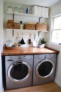 Small Laundry Room Ideas 19