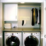 Small Laundry Room Ideas 5