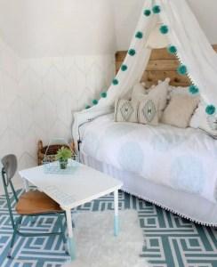 Tween Bedroom 1