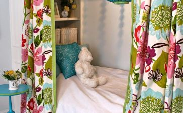 Tween Bedroom 10