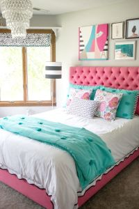 Tween Bedroom 14