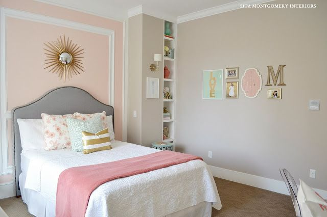 Tween Bedroom 15