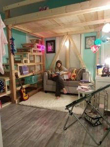 Tween Bedroom 24