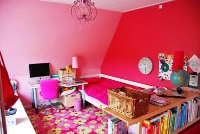 Tween Bedroom 9
