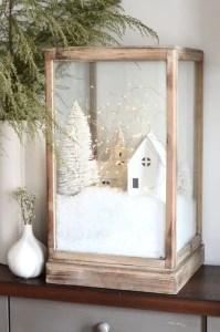 Winter Decorations Diy 18