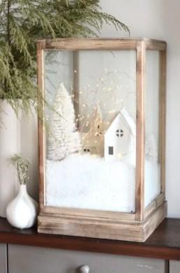 Winter Decorations Diy 25