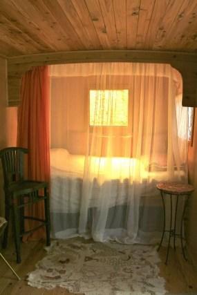 Camper Bedroom 6