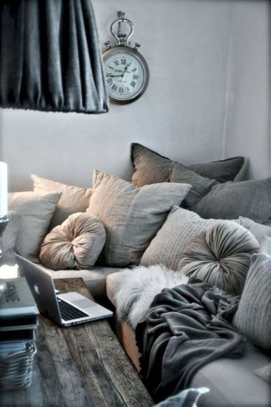 Fall Apartment Decor 15