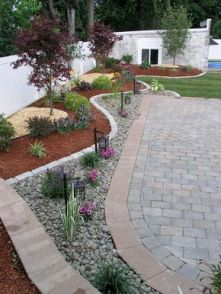 Front Yard Landscaping 13