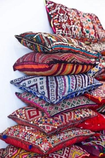 Moroccan Pillows 17