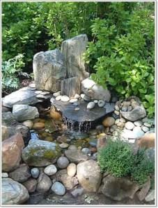 Rock Garden Design 10