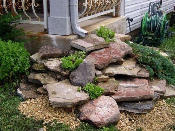 Rock Garden Design 11