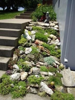 Rock Garden Design 13
