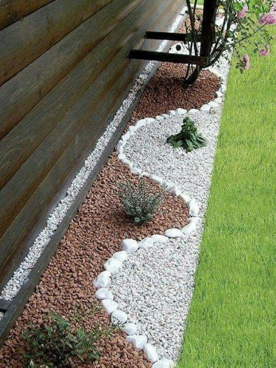 Rock Garden Design 8
