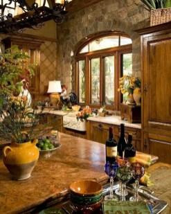 Rustic Italian Home 4