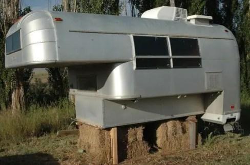 Slide In Truck Camper 10