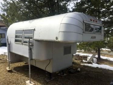 Slide In Truck Camper 12