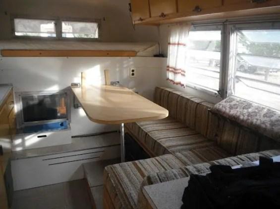 Slide In Truck Camper 5
