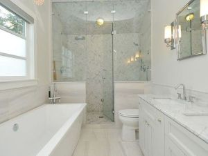 Small Master Bathroom Layout 12