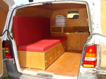 Camper Van 12