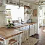 Farmhouse Kitchen 16