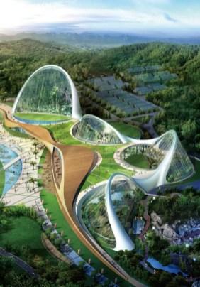 Green Architecture 16