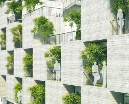 Green Architecture 19