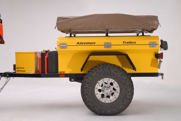 Off Road Trailer 17