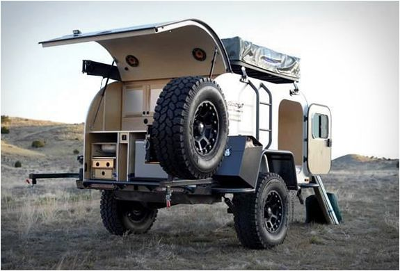 Off Road Trailer 20