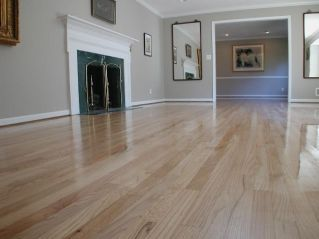 Red Oak Floor Stain Colors 7