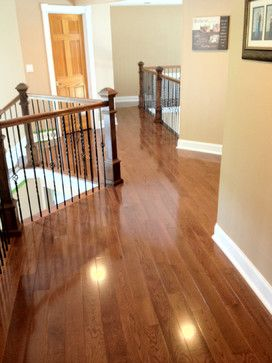 Red Oak Floor Stain Colors 9