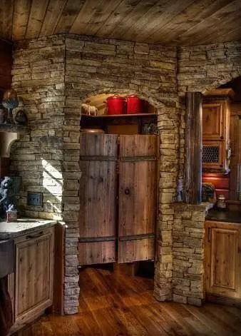 Rock Kitchen 3