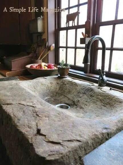 Rock Kitchen 4