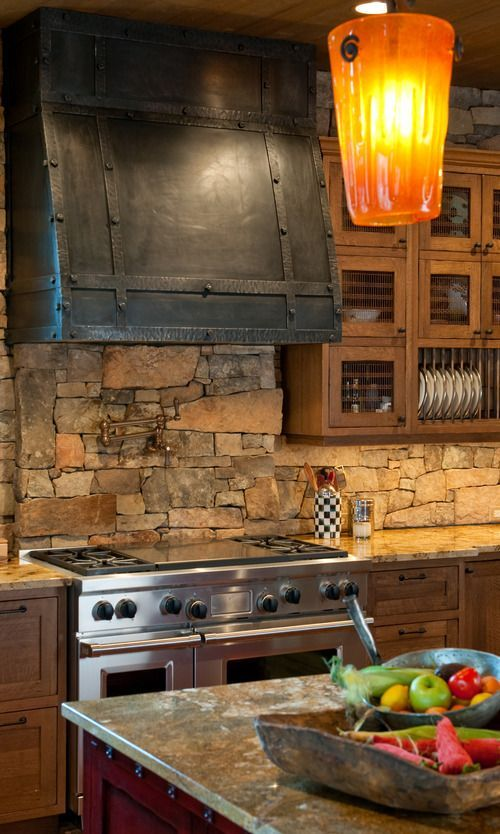 Rock Kitchen 5