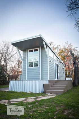 Tiny House Ideas 34