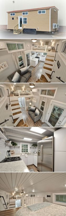 Tiny House Ideas 42