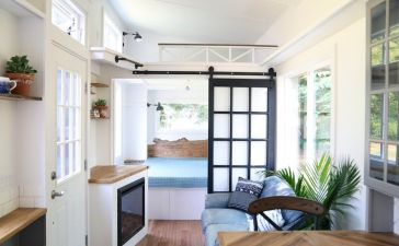 Tiny House Ideas 55