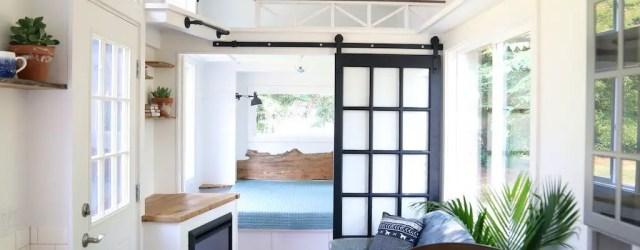 Tiny House Ideas 55