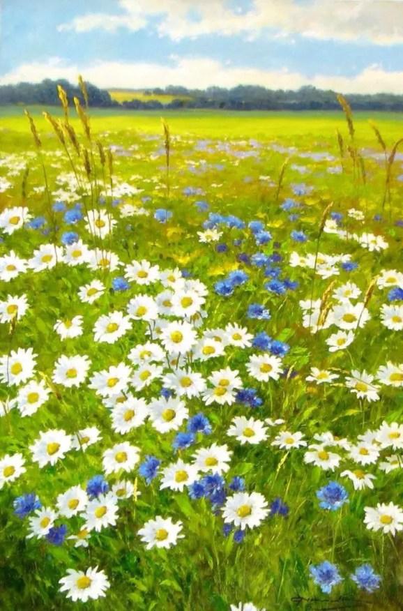 Wildflower Field 24