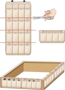 Camper Storage Ideas 22
