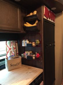Camper Storage Ideas 23