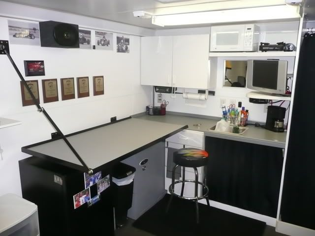Enclosed Trailer Ideas 30