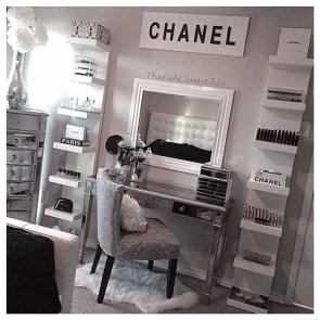 Glam Makeup Room 10