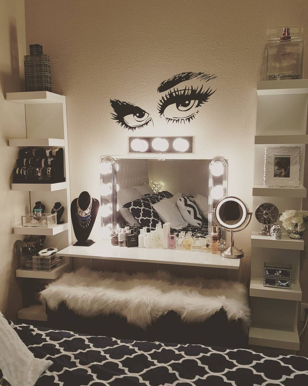 22 Glam Dressing Room Ideas Design Ideas decoratoo