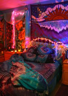 Hippie Bedroom 19