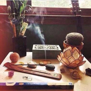 Hippie Bedroom 2