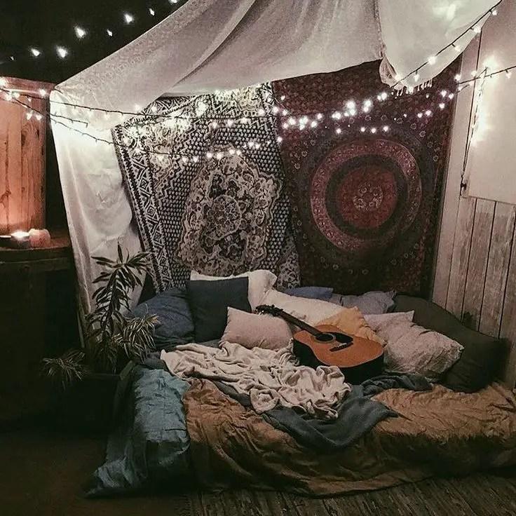 Hippie Bedroom 23