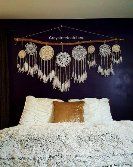 Hippie Bedroom 33